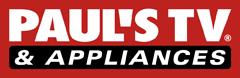 logo of Paul's TV