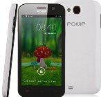 Get 27% OFF For POMP W89 4.7 Inch Android 4.2.1 Smartphone!