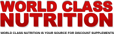 logo of World Class Nutrition