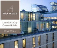 logo of Apex Hotels