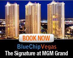 logo of BlueChip Vegas