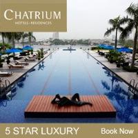 logo of Chatrium Hotels & Residences