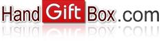 logo of Hand Gift Box