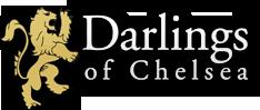 logo of Darlings of Chelsea