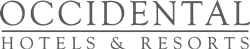 logo of Occidental Hotels