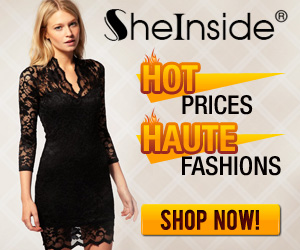 logo of SheInside.com