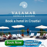 logo of Valamar Hotels & Resorts