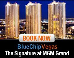 logo of BlueChip Vegas