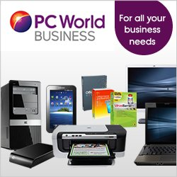 logo of PC World Business