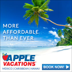 logo of Apple Vacations (US & CA)