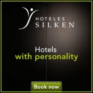logo of Hoteles Silken