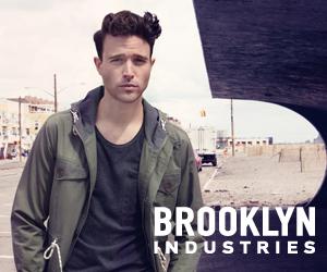 logo of Brooklyn Industries
