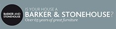 logo of Barker and Stonehouse
