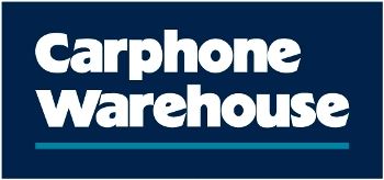 logo of Carphone Warehouse