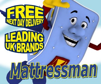 logo of Mattress Man