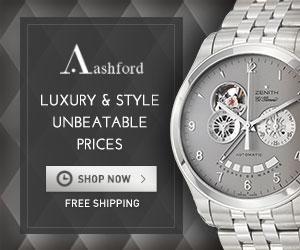 logo of Ashford.com