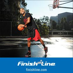 logo of Finish Line