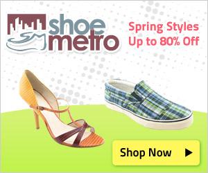 logo of Shoe Metro