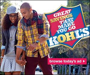logo of Kohls Department Stores Inc