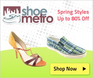 logo of Shoe Metro