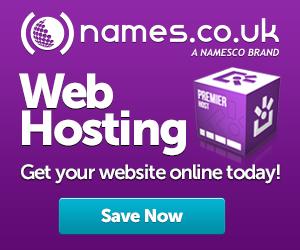 logo of Namesco Limited