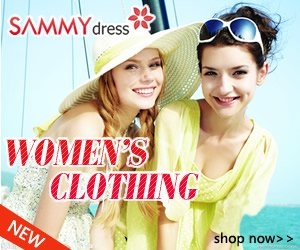 logo of Sammydress Co. Ltd