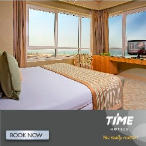 logo of Time Hotels