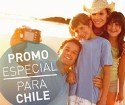 Chile Special with Fen Hotels.