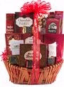 Chocolate Indulgence Gift Basket - $49.99