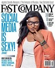 Fast Company Magazine - Only $7.99!