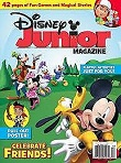 Save 8$ Off on a Subscription to Disney Junior Magazine!!