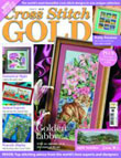 Save 10$ Off on a Subscription to Cross Stitch Gold Magazine!