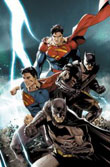 Save 5$ Off on a Subscription to the Batman/Superman Comic!!