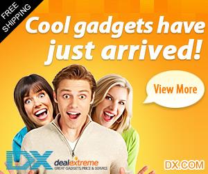 logo of DealExtreme