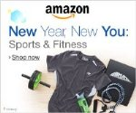 New Year, New You: Sports & Fitness!!