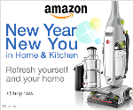 New Year, New You in Home & Kitchen.
