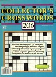 Save 8$ Off on a Subscription to Collectors Crossword Magazine!