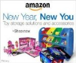 New Year, New You Toy Store Solutions and Accessories!