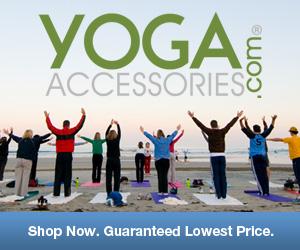 logo of YogaAccessories.com