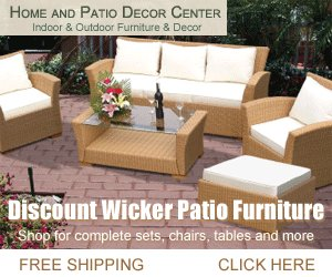 logo of Home and Patio Decor Center