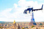 Save 14%: Helicopter Tour to Versailles from Paris!