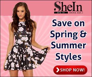 logo of SheIn.com