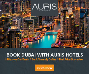 logo of Auris Hotels