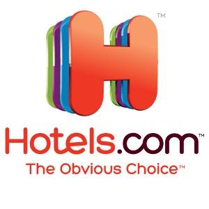 logo of Hotels.com