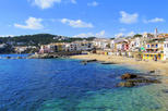 Save 10% Off Private Tour: Medieval Costa Brava from Barcelona