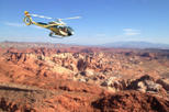 Save 6% Off VIP Deluxe Grand Canyon West Rim and Valley of Fire Helicopter Tour