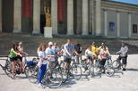 Save 16% Off Munich Super Saver: City Bike Tour plus Bavarian Beer and Food Evening
