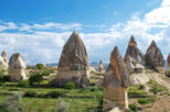 Save 18% Off 2-Day Cappadocia Tour with Optional Hot Air Balloon Ride.