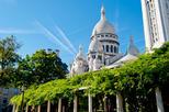 Save 10% Off Paris Super Saver: Montmartre Impressionist Art Walking Tour plus Night Walking Tour.