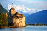 Save 10% Off Day Trip to Lausanne, Montreux and Château de Chillon.